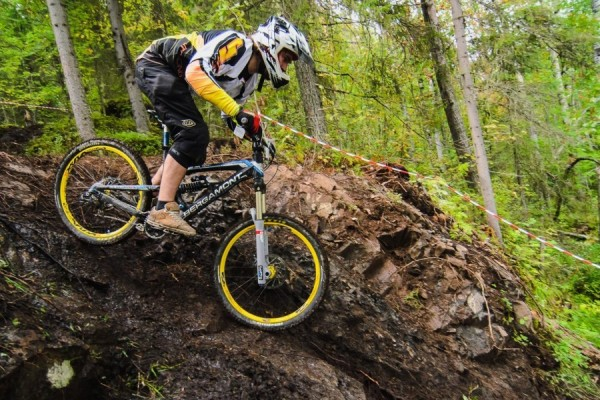 Велодей Ялгора Race Enduro Veloday